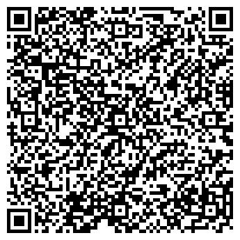 QR-код с контактной информацией организации РАЙИСПОЛКОМ ВОЛКОВЫССКИЙ