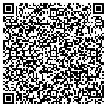 QR-код с контактной информацией организации САНАТОРИЙ РОССЬ ДУП