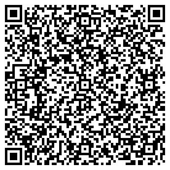 QR-код с контактной информацией организации АВТОДИАГНОЗ ООО