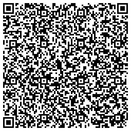QR-код с контактной информацией организации КОМИССИЯ ПО КОМПЛЕКТОВАНИЮ ГОСУДАРСТВЕННЫХ ДОШКОЛЬНЫХ ОБРАЗОВАТЕЛЬНЫХ УЧРЕЖДЕНИЙ САО Г. МОСКВЫ