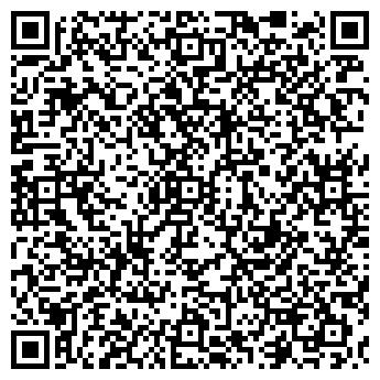 QR-код с контактной информацией организации АВТОЦЕНТР ПТООО