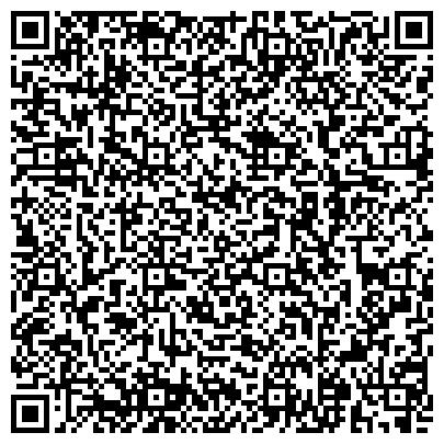 QR-код с контактной информацией организации Фараон-мебель