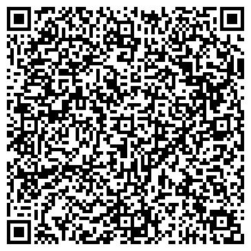 QR-код с контактной информацией организации ВОЛКОВЫССКИЙ БИЗНЕС-ЦЕНТР ООО