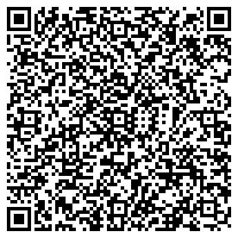 QR-код с контактной информацией организации ГОСТИНИЦА БЕРЕЗКА