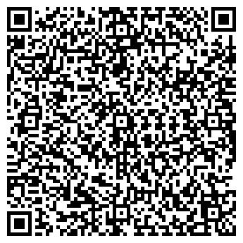 QR-код с контактной информацией организации ЖКХ РОССКОЕ КУП