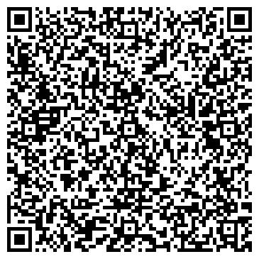 QR-код с контактной информацией организации ЗАВОД КОМБИКОРМОВЫЙ РОССКИЙ ПЧУП