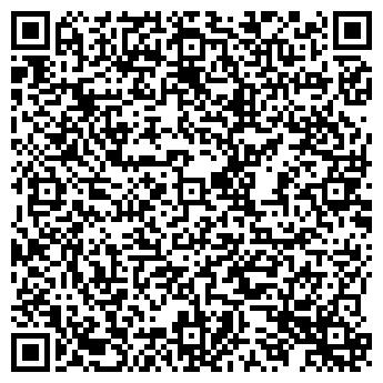 QR-код с контактной информацией организации МЯСНОЙ ДВОРИК