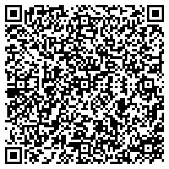 QR-код с контактной информацией организации ООО МАКИ-ГРУПП
