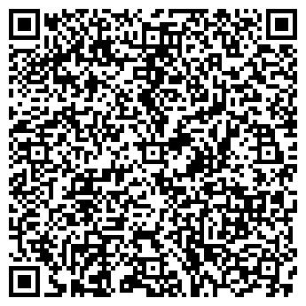 QR-код с контактной информацией организации КБО ВОЛКОВЫССКИЙ ПКУП