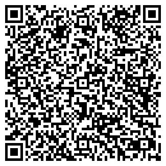 QR-код с контактной информацией организации КОНТАКТ ОАО