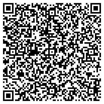 QR-код с контактной информацией организации ЛЕСОЗАВОД ДКУП