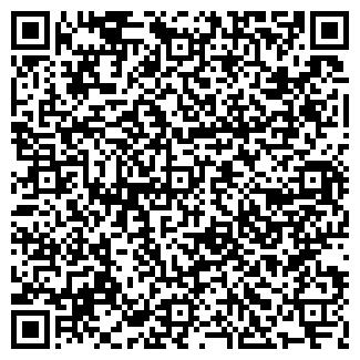QR-код с контактной информацией организации ЛИК ООО