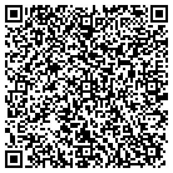 QR-код с контактной информацией организации НИКА-ТРАНС ВТЧУП