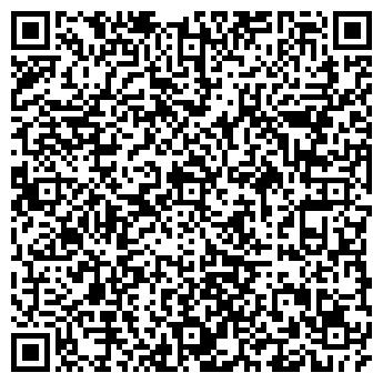 QR-код с контактной информацией организации ОБЩЕПИТ ПТЧУП