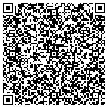 QR-код с контактной информацией организации ПАРК КУЛЬТУРЫ И ОТДЫХА РКУП
