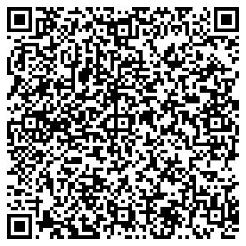 QR-код с контактной информацией организации ПМК-СТРОЙ ОАО