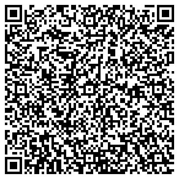 QR-код с контактной информацией организации СТАНЦИЯ ВЕТЕРИНАРНАЯ РАЙОННАЯ ВОЛКОВЫССКАЯ