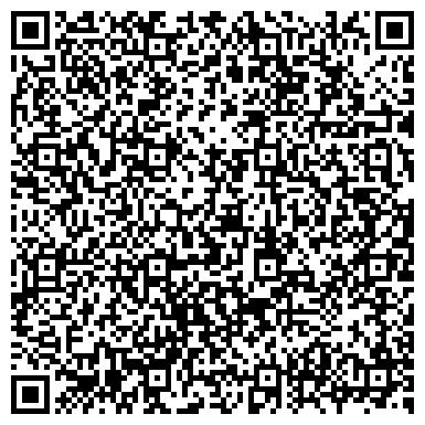 QR-код с контактной информацией организации ГОРОДСКОЙ ЦЕНТР РЕАБИЛИТАЦИИ ИНВАЛИДОВ ЧООО ВОИ