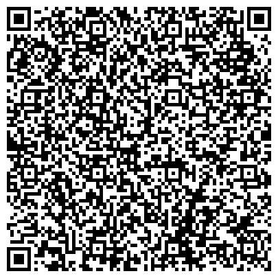 QR-код с контактной информацией организации УЧЕБНО-КУРСОВАЯ БАЗА ПО ОБУЧЕНИЮ ИНВАЛИДОВ ВОЖДЕНИЮ АВТОТРАНСПОРТОМ