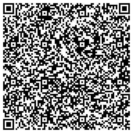 QR-код с контактной информацией организации ЧЕЛЯБИНСКОЕ РЕГИОНАЛЬНОЕ ОТДЕЛЕНИЕ ОБЩЕРОССИЙСКОЙ ОБЩЕСТВЕННОЙ ОРГАНИЗАЦИИ ИНВАЛИДОВ ВОГ