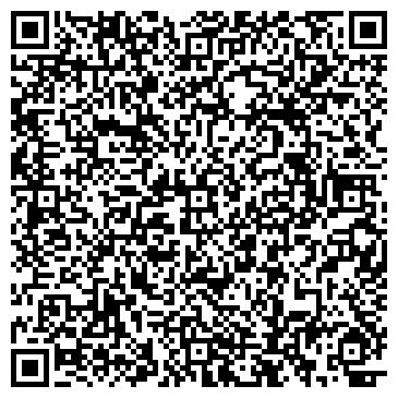 QR-код с контактной информацией организации ГОУПП ТИПОГРАФИЯ ВОЛКОВЫССКАЯ