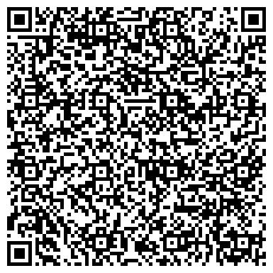 QR-код с контактной информацией организации ЦЕНТР ГИГИЕНЫ И ЭПИДЕМИОЛОГИИ ВОЛКОВЫССКОГО РАЙОНА
