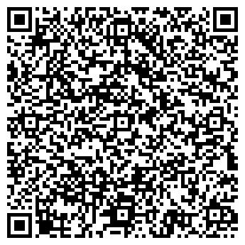 QR-код с контактной информацией организации АЛЬЯНСПЛАСТ ООО