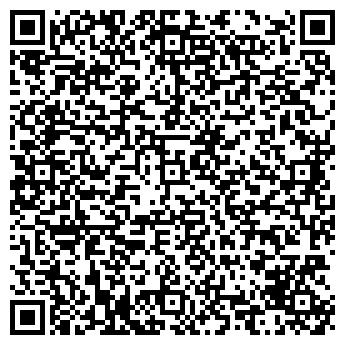 QR-код с контактной информацией организации АСТО ГАРАНТИЯ