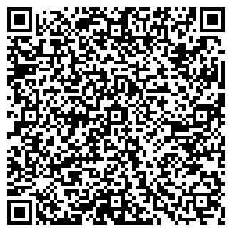 QR-код с контактной информацией организации ЦПК БЛР