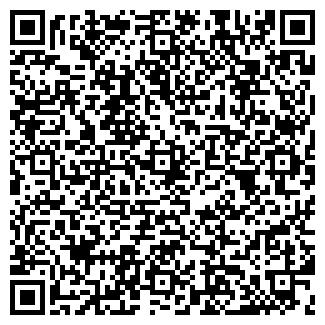 QR-код с контактной информацией организации СТЭЛЛ ОДО