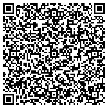 QR-код с контактной информацией организации ВИТЕБСКИЕ ПРОДУКТЫ ОАО