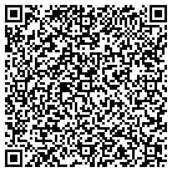 QR-код с контактной информацией организации АВТОВОКЗАЛ ВИТЕБСКИЙ