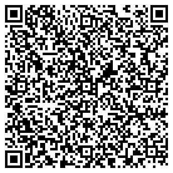 QR-код с контактной информацией организации ЖРЭТ Г. ВИТЕБСКА ГП