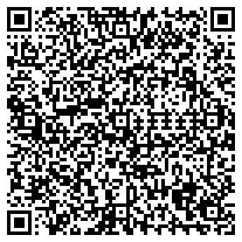 QR-код с контактной информацией организации ДВИНА-ЛАДА ОАО