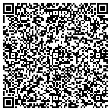 QR-код с контактной информацией организации ОДО АГЕНТСТВО-УЮТ