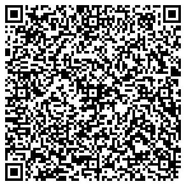 QR-код с контактной информацией организации ЖРЭТ ЖЕЛЕЗНОДОРОЖНОГО РАЙОНА ВИТЕБСКА УП
