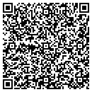QR-код с контактной информацией организации САФО ПЧУП