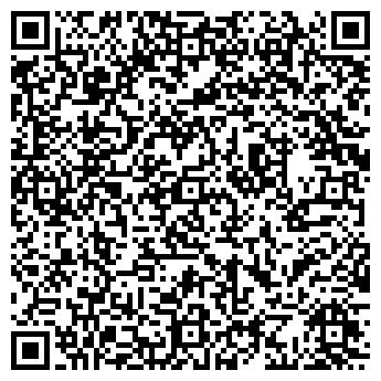 QR-код с контактной информацией организации ТРИ КИТА ТРЕЙД УЧТП