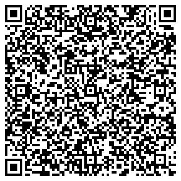 QR-код с контактной информацией организации АГЕНТСТВО ТУРИСТИЧЕСКОЕ ЛУЧЕСА