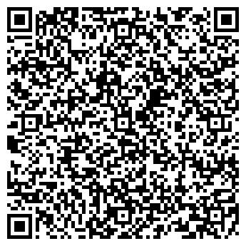 QR-код с контактной информацией организации БЕЛПРОМАВТОМАТИКА ЗАО