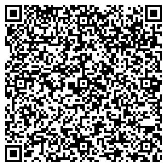 QR-код с контактной информацией организации ВИКИНГ-ЭЛЕКТРО ОДО