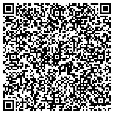 QR-код с контактной информацией организации Салон красоты «Модный Бульвар»