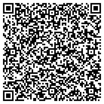QR-код с контактной информацией организации ВИТГАЗАВТОСЕРВИС ЗАО