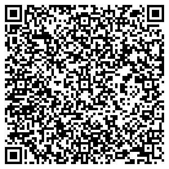 QR-код с контактной информацией организации ВИТЕБСКАГРОПРОДУКТ ЗАО