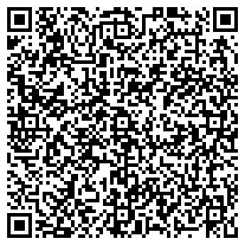 QR-код с контактной информацией организации ВИТЕБСКМЯСОМОЛПРОМ ОАО
