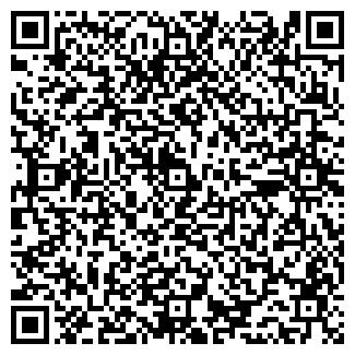 QR-код с контактной информацией организации ГОРСВЕТ КУП