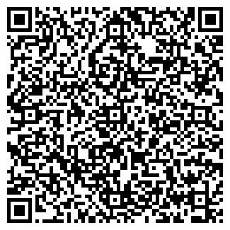 QR-код с контактной информацией организации ЗАВОД ВИЗАС ОАО