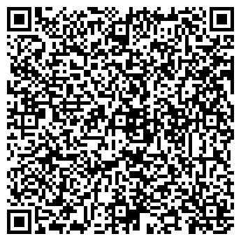 QR-код с контактной информацией организации ЗАВОД МЕГОМ РУПП