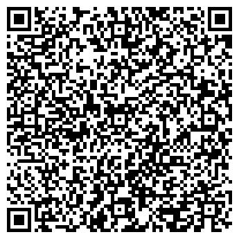 QR-код с контактной информацией организации БОУ-БОЛ