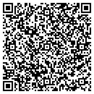 QR-код с контактной информацией организации КАТАЖИНА ЧУТП